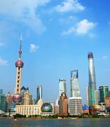 上海亟待在临港新片区打造全国区块链创新应用示范基地