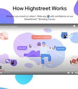 """著名""""元宇宙""""金融市场Highstreet获得500万美元融资"""