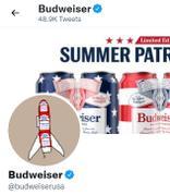 """百威啤酒 30枚以太币""""拿下""""Beer.eth,正式进军NFT市场"""