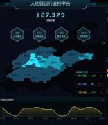 济南市入选山东人社区块链系统应用试点城市
