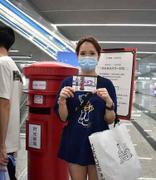 网易邮箱+广州地铁共同倡导:与未来的自己认真对话