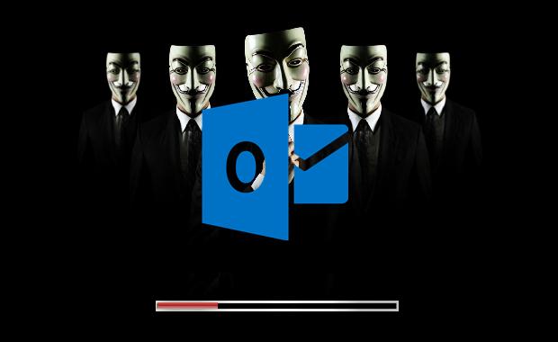 微软披露部分hotmail.com电子邮件泄露,称黑客入侵用户数据